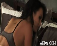 Sex After Hot Cunnilingus - scene 12
