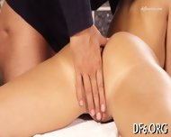 The 1st Cock In Her Pussy - scene 9