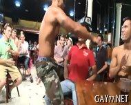 Hot Stripper Fucks Boys - scene 5