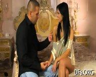 Long Dick In Virgin Twat - scene 1
