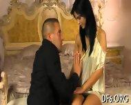 Long Dick In Virgin Twat - scene 3