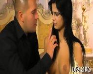 Long Dick In Virgin Twat - scene 5