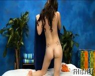 Explicit Massage Stimulation - scene 10