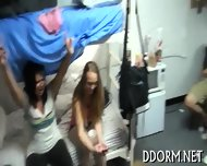 Totally Wild Group Pleasuring - scene 7