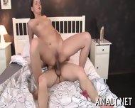 Tenacious Anal Hammering - scene 9