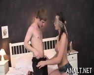 Tenacious Anal Hammering - scene 6
