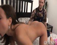 Merciless Pussy Hammering - scene 10