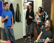 Provocative And Hot Orgy Party - scene 2