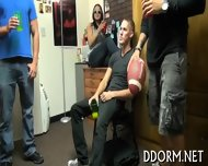 Provocative And Hot Orgy Party - scene 6