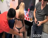 Arousing Orgy Pleasuring - scene 4
