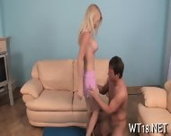 Spreading Lusty Anal Joy - scene 1