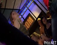 Racy And Rowdy Sex Party - scene 11