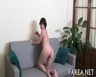 Fabulous Hardcore Fucking - scene 4