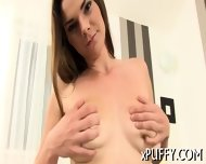 Wet And Hot Pussy Fingering - scene 6