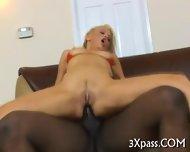 Black Cock In White Pussy - scene 12