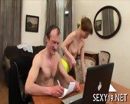 Wild Doggystyle Fucking - scene 12