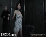 Forcing Beauty To Surrender - scene 7