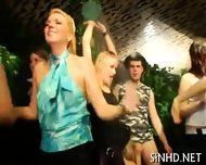 Slippery Wet Orgy Party - scene 4