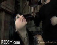 Babe Receives Wild Torturing - scene 9