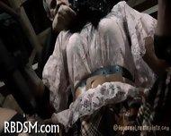 Babe Receives Wild Torturing - scene 3