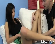 Amorous Pounding Pleasures - scene 2