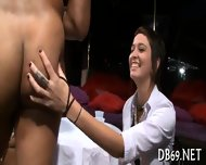 Unforgettable Public Pleasuring - scene 9