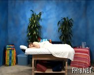 Naughty Cunt Stimulation - scene 5