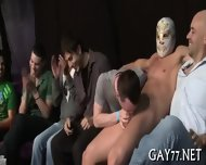 Stripper Cummin On His Face - scene 3