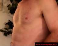 Mature Straight Bears Love First Gay Bj - scene 4