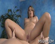Appetising Gal Looks Nice On Cock - scene 1