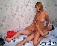 Sensual Grating Pleasure For Chick - scene 10