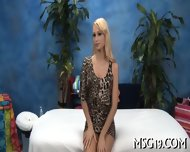 Girl With Nice Ass Gives Massage - scene 4