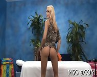Girl With Nice Ass Gives Massage - scene 6