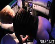 Stimulating Blowjob Delights - scene 9