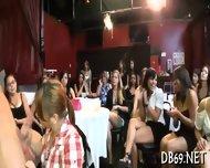 Tasting Strippers Tough Lovestick - scene 1