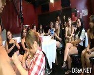 Tasting Strippers Tough Lovestick - scene 8