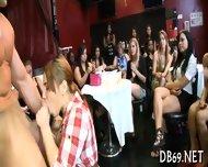 Tasting Strippers Tough Lovestick - scene 9