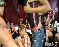 Tasting Strippers Tough Lovestick - scene 10
