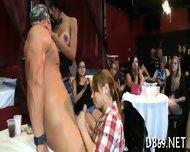 Tasting Strippers Tough Lovestick - scene 11