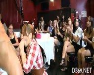 Tasting Strippers Tough Lovestick - scene 2
