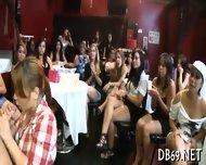 Tasting Strippers Tough Lovestick - scene 3