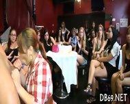 Tasting Strippers Tough Lovestick - scene 6