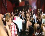 Tasting Strippers Tough Lovestick - scene 7