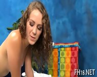 Flaring Up Chick Wild Needs - scene 12