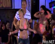 Carnal Orgy Pleasuring - scene 8