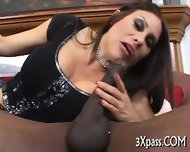 Great Deep Throat Blowjob - scene 1
