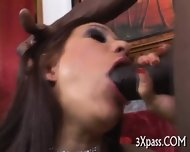 Great Deep Throat Blowjob - scene 5