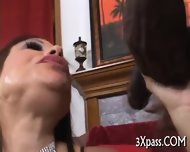 Great Deep Throat Blowjob - scene 6