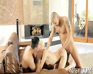 Exquisite Pecker Pleasuring - scene 8