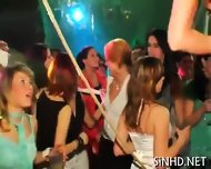 Hot And Rowdy Partying - scene 6